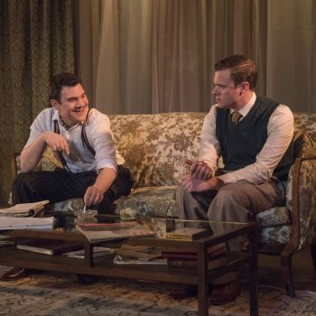 That's So Raven: A Review of The Gentleman Caller at Raven Theatre