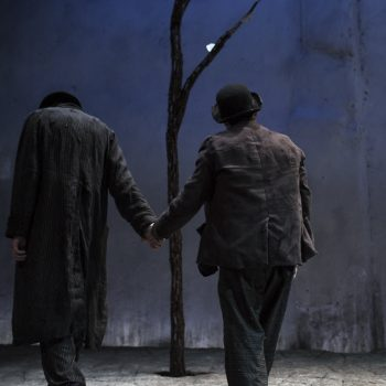 Worth A Curse: A Review of Waiting for Godot at Chicago Shakespeare Theater & Druid Theatre Company