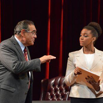 Unoriginal Originalist: A Review of The Originalist at Court Theatre