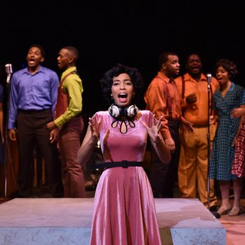 Soul Music: A Review of Memphis at Porchlight Music Theatre