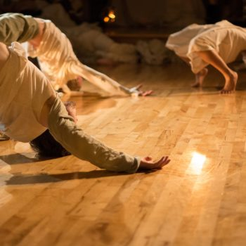"Beneficial Boredom: Khecari Redefines Audience Experience in Durational ""The Retreat: One Week"""