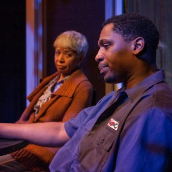 Bait, No Switch: A Review of To Catch a Fish at Timeline Theatre
