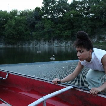 A Call To Engage: A Review of This Boat Called My Body at For Youth Inquiry