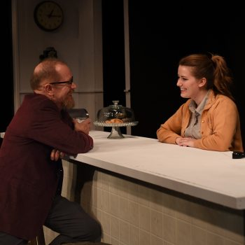Lost and Found: A Review of Bus Stop at Eclipse Theatre Company