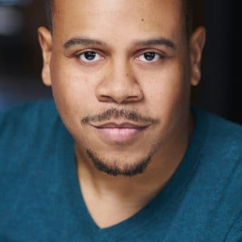 Both Sides of the Table: Wardell Julius Clark on Acting, Directing and Art as Social Justice