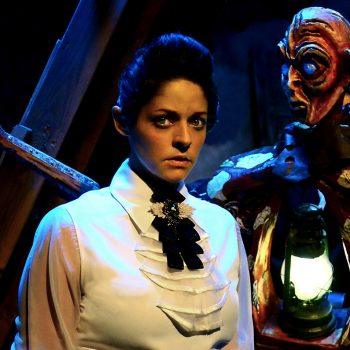 Monster Mash-Up: A Review of Frankenstein at Lifeline Theatre