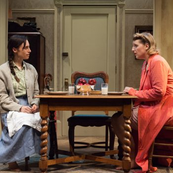 The Journey to Sisterhood : A Review of A Shayna Maidel at TimeLine Theatre Company