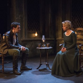 Death Is A Salesman: A Review of Witch at Writers Theatre