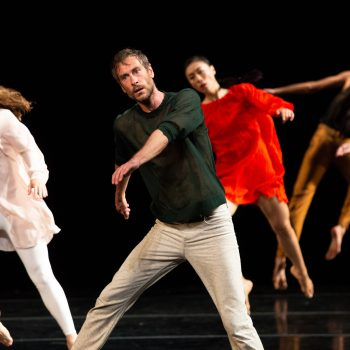 "Complexity is God: A Preview of ""Long Run"" at the Dance Center of Columbia College"