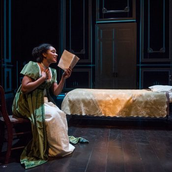 Angles and Perspectives: A Review of Mansfield Park at Northlight Theatre
