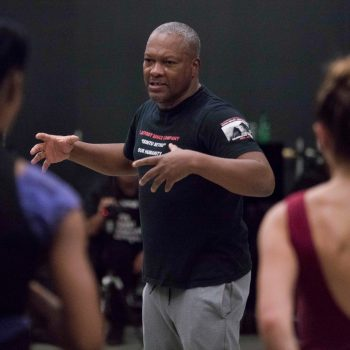 Making Dance That Means More: Gary Abbott discusses his new work for Deeply Rooted Dance Theater