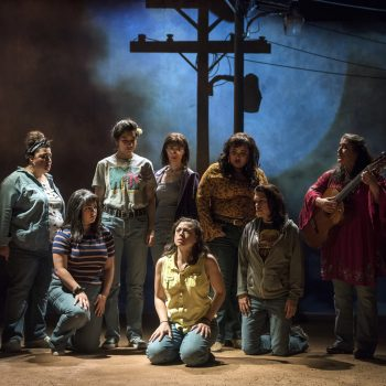 The Little Things That Keep Her Alive: A Review of La Ruta at Steppenwolf Theatre Company