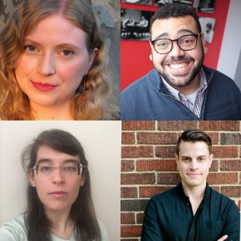 Drama in the Details: Dramaturgs Describe Their Dream Projects