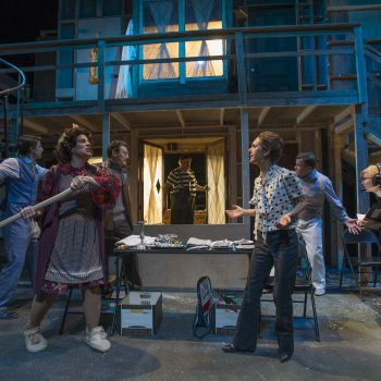 On Nothing: A Review of Noises Off at Windy City Playhouse