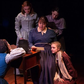 Big World: A Review of Little Women the Musical at Brown Paper Box Co.