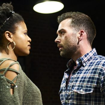 The Theater Plays Itself: A Review of Red Rex at Steep Theatre