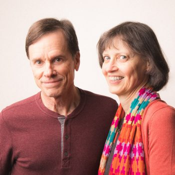 Art Should Be First: Meet Michael and Mona Heath, Patron Saints of Chicago Storefront Theater
