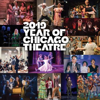 "What's in a Year: A Look Ahead at the ""Year of Chicago Theatre"""