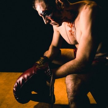 Welt Upon the Soul: A Review of Requiem for a Heavyweight at The Artistic Home