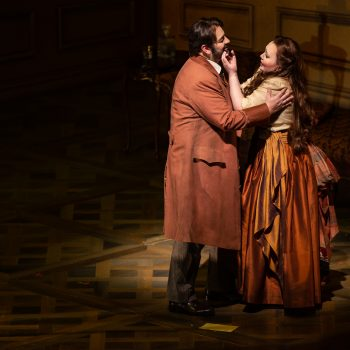 Diamond in the Rough: A Review of La Traviata at Lyric Opera of Chicago