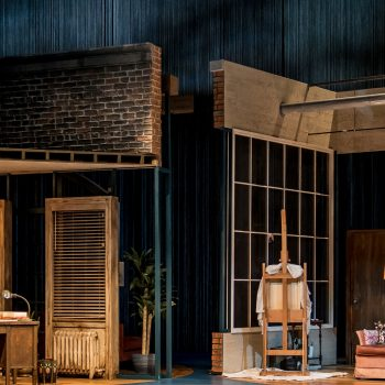 Devising a Legacy: A Review of How to Catch Creation at Goodman Theatre
