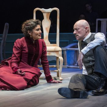 Opening Doors: A Review of A Doll's House, Part 2 at Steppenwolf Theatre Company
