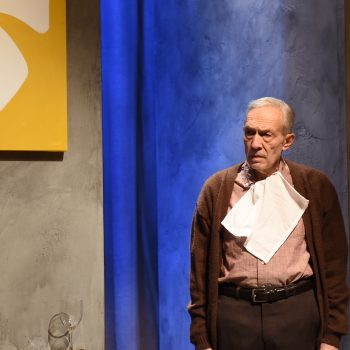 Stranger in a Familiar Land: A Review of The Father at Remy Bumppo Theatre Company
