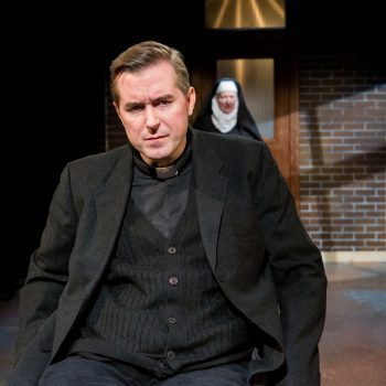Father, Sister, Son: A Review of Doubt: A Parable at The Gift Theatre