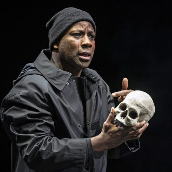 Nothing Either Good or Bad: A Review of Hamlet at Chicago Shakespeare Theater