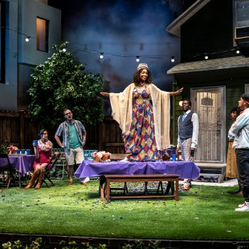 A Play to Win: A Review of Lottery Day at Goodman Theatre