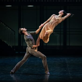 "Perception Is Reality: A Preview of the Eifman Ballet of St. Petersburg's ""The Pygmalion Effect"" at the Auditorium Theatre"