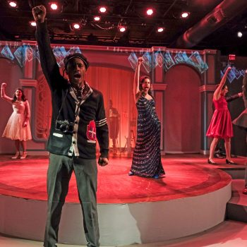 Dance, Dance, Revolution: A Review of La Havana Madrid at Teatro Vista and Collaboraction