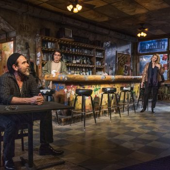 Smells Like Lean Spirit: A Review of The Undeniable Sound of Right Now at Raven Theatre