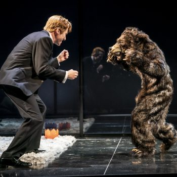 A Tale of Two Tales: A Review of The Winter's Tale at Goodman Theatre