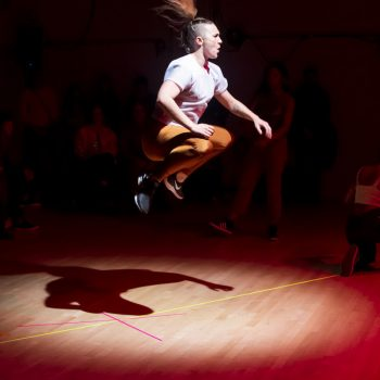 Dance and Performance Top 5: June 2019
