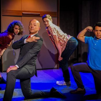Hooks and Hook-Ups: A Review of Grindr The Opera at Pride Films and Plays