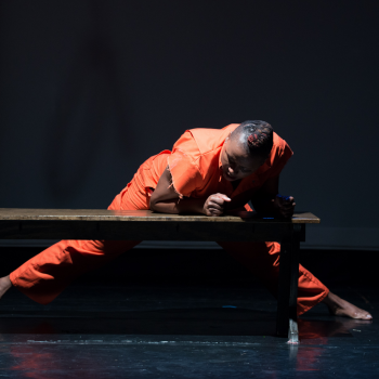 Making An Artivist: Red Clay Dance Moves Chicago's Incarcerated Youth