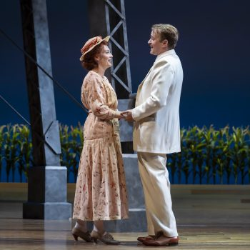Good Trouble: The Music Man at Goodman Theatre