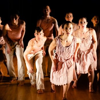 Fall Arts Preview 2019: This is What America Looks Like: Cerqua Rivera Dance Theatre digs deep into identity and the immigrant experience