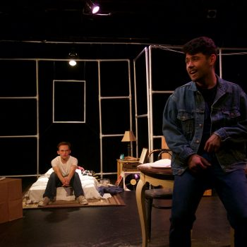 Wasted on the Young: A Review of This Is Our Youth at The Quarry Theatre Company