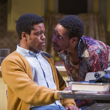 West Adjacent: A Review of True West at Steppenwolf Theatre Company