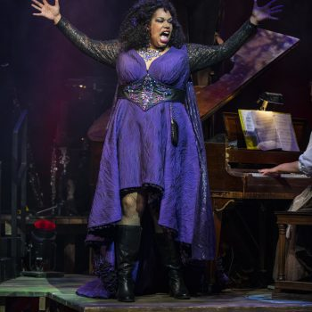 A Fierce and Fractured Fairy Tale: A Review of Into the Woods at Writers Theatre