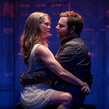 Scots on the Run: A Review of Midsummer (A Play with Songs) at Greenhouse Theater Center and Proxy Theatre