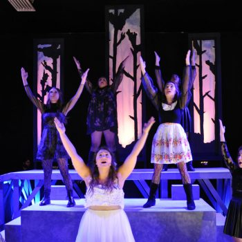 A Rousing Adolescent Tale: A Review of Spring Awakening at Three Brothers Theatre
