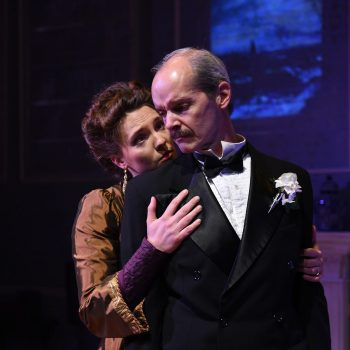 Teapot Tempest: A Review of Howards End at Remy Bumppo Theatre Company