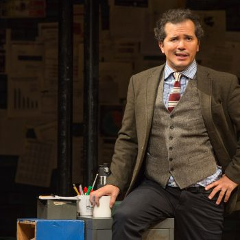 Whose Side (of History) Are You On: A Review of Latin History For Morons at Broadway In Chicago