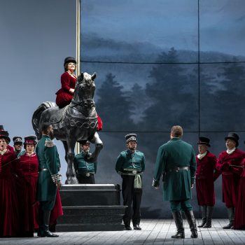 Intriguing Love: A Review of Luisa Miller at Lyric Opera of Chicago