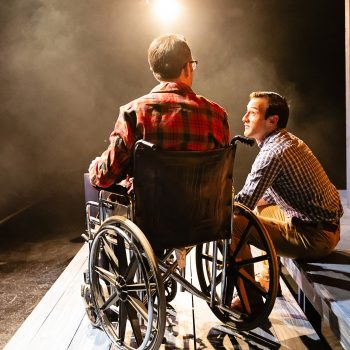 The One That Didn't Get Away: A Review of Big Fish at BoHo Theatre