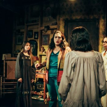 The Neither Nether: A Review of Grey House at A Red Orchid Theatre