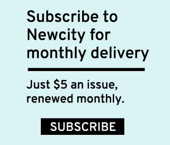 Subscribe to Newcity